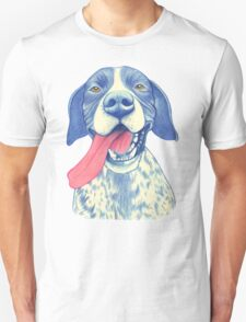 Jola #01 - German Short-Haired Pointer T-Shirt
