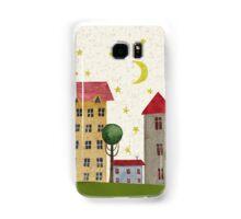 village Samsung Galaxy Case/Skin
