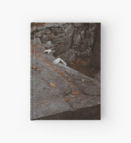 Escaping Sacrifce Hardcover Journal