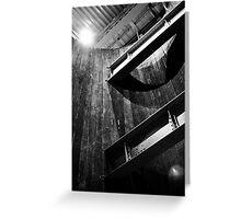 Guinness Storehouse_6 Greeting Card