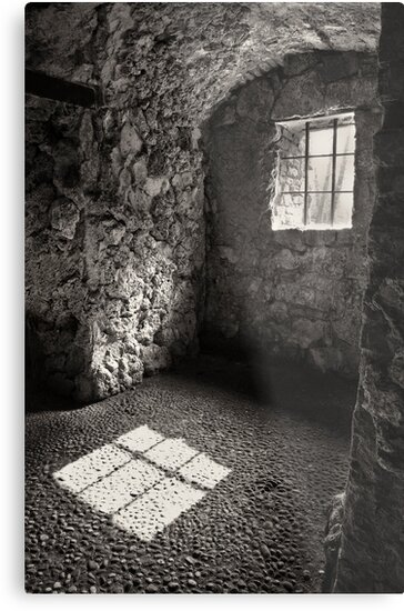 Shadow of a Window by Patricia Jacobs DPAGB LRPS BPE4