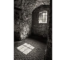 Shadow of a Window Photographic Print