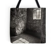 Shadow of a Window Tote Bag
