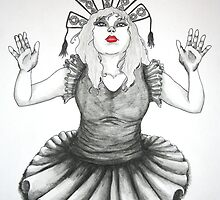 Alma by HeatherRose