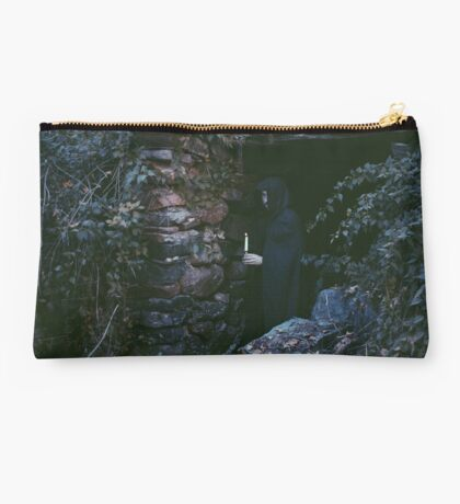Into the Night Studio Pouch