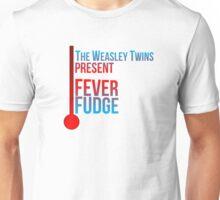 The Weasley Twins Present: Fever Fudge Unisex T-Shirt