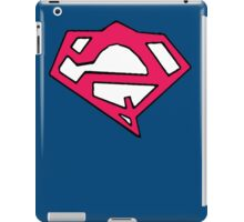 Bizarro Girl iPad Case/Skin
