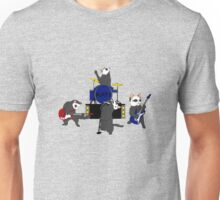 Cats in a Band Unisex T-Shirt