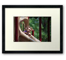 Addison Part 2 Framed Print
