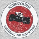 Kobayashi School of Driving by wtf1