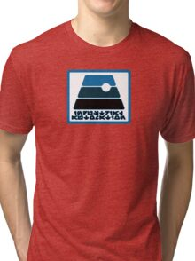 Industrial Automation Tri-blend T-Shirt