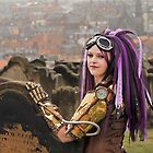 Purple Hair by Patricia Jacobs CPAGB LRPS BPE3