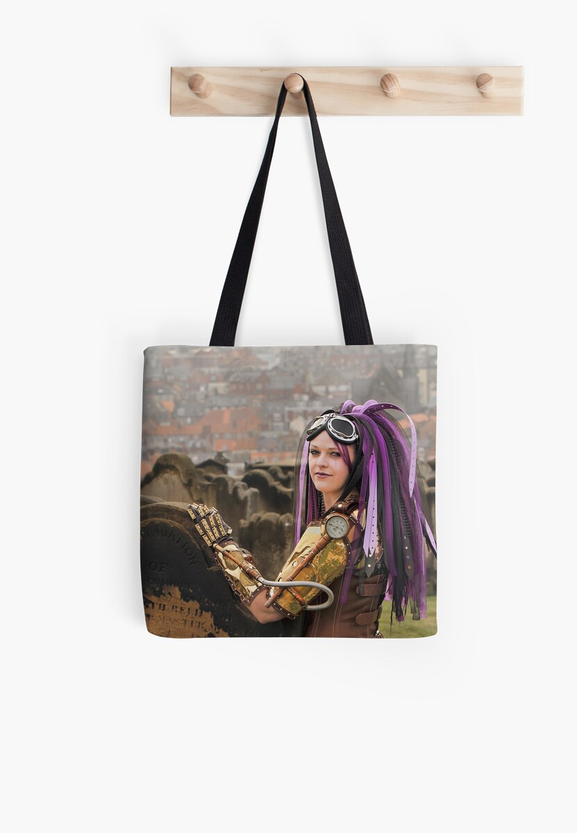 Purple Hair by Patricia Jacobs CPAGB LRPS BPE4
