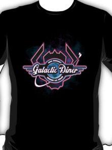 Galactic Diner T-Shirt