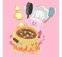 Cook Kirby Photographic Print