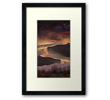 2339 Framed Print