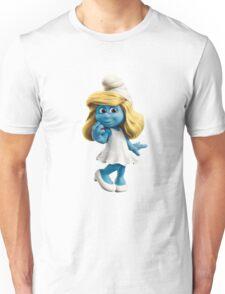 Smurfette Unisex T-Shirt