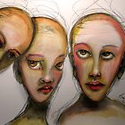 Unspoken by Jenny Wood
