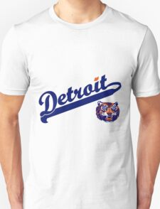 Detroit! T-Shirt