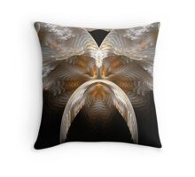 Wise Man From China Throw Pillow