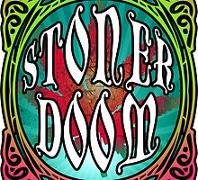 STONER DOOM (style of music) by butterflyscream