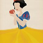 Snow White by magicblood