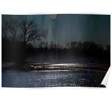 Moonlit Whispers Poster