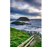 Phillip Island Photographic Print