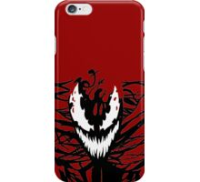 Carnage iPhone Case/Skin