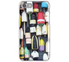 Buoys iPhone Case/Skin