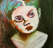child green by donna malone