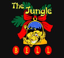 The jungle - bell Unisex T-Shirt