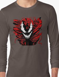 Carnage Long Sleeve T-Shirt