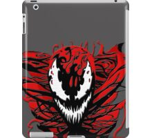 Carnage iPad Case/Skin