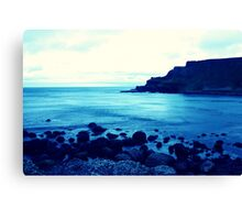 Giants Causeway, Ireland Canvas Print