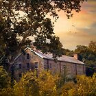The Olde Stone Mill by Jessica Jenney