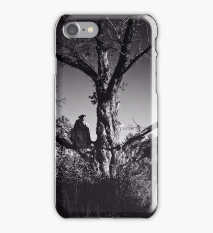 Death Watches iPhone Case/Skin