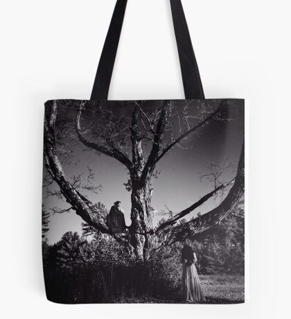 Death Watches Tote Bag