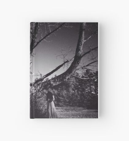 Death Watches Hardcover Journal