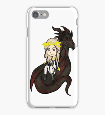 Tipa co o' drago iPhone Case/Skin