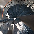 Spiraling downward by BlurryMemory