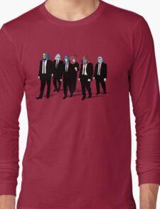 RESERVOIR FOES Long Sleeve T-Shirt