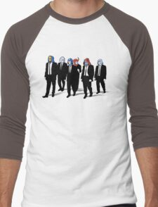RESERVOIR FOES Men's Baseball ¾ T-Shirt
