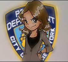 KB NYPD by fania