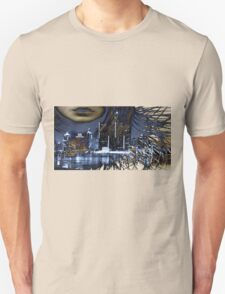 WINDY IN THE CITY T-Shirt