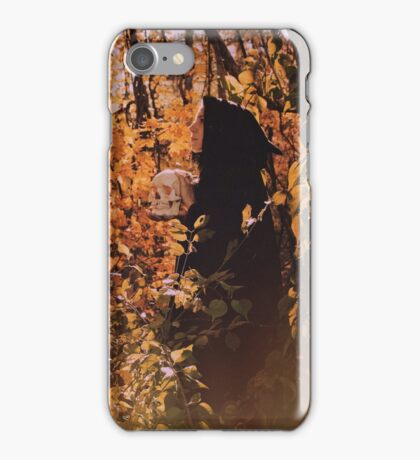 Birth of Decay iPhone Case/Skin