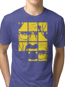 BROKEN BAD Tri-blend T-Shirt
