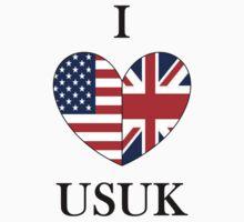 I Heart USUK by SevLovesLily