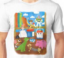 Round em up Unisex T-Shirt