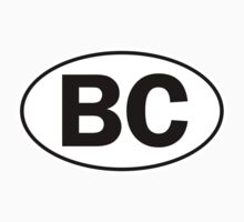 BC - Oval Identity Sign by Ovals